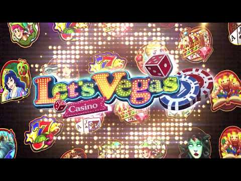 Let S Vegas Slots Apps On Google Play