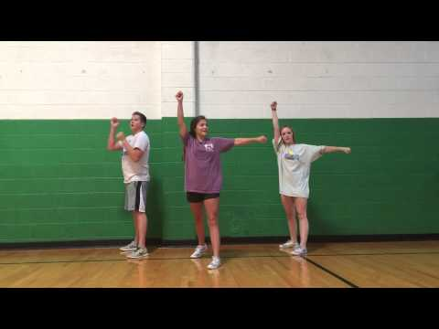 4th Grade Defense