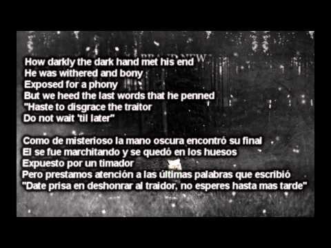 Brand New   Sink (Español)