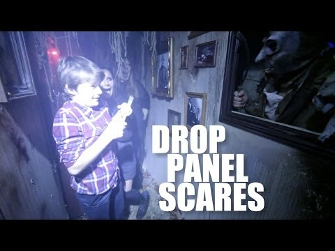 Drop Panel - Scare Cam Extended Cut