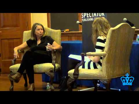 Columbia Media Conference 2014: Jill Abramson