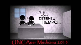"""Video Spot """"Alto al femicidio"""". Medicina UNCAus 2015. download MP3, MP4, WEBM, AVI, FLV April 2018"""