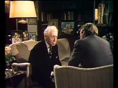 Arthur Rubinstein at 90 - INTERVIEW