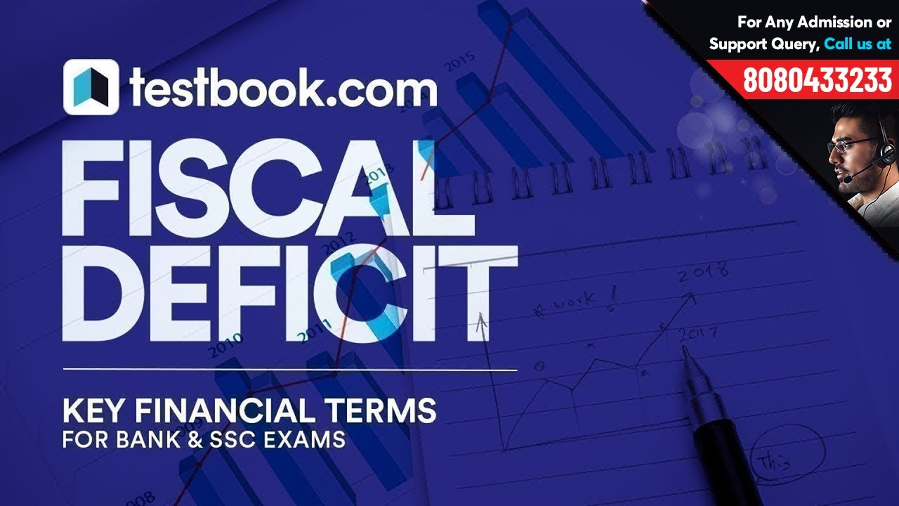 what is deficit financing Budget deficit: a financial situation that occurs when an entity has more money going out than coming in the term budget deficit is most commonly used to refer to government spending rather than business or individual spending.