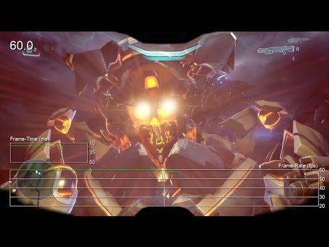 Специалисты из Digital Foundry проверили однопользовательский режим Halo 5 на наличие 60 FPS