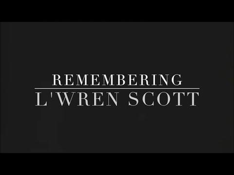 Remembering L'Wren Scott //  March 17, 2016