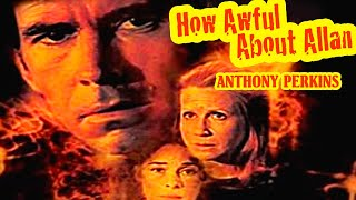 How Awful About Allan (1970) Thriller Full Length Film