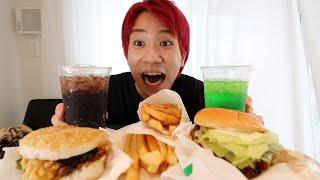 ハンバーガー界で一番うまいのはモスバーガーでしょ!!!