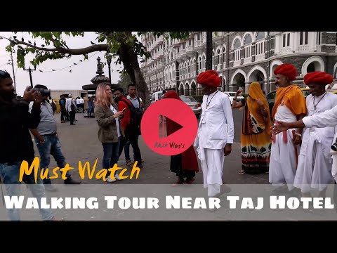 Mumbai city trip | Taj Mahal hotel in mumbai | Hotels mumbai in india