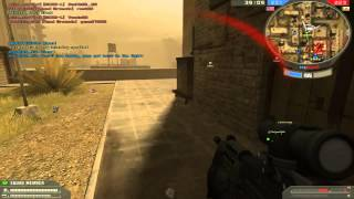 Battlefield 2 live commentary 2 p1/3: Striking Back
