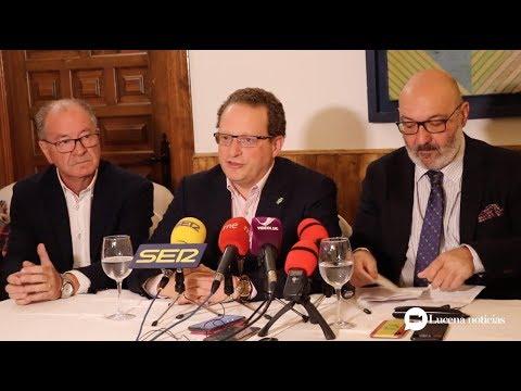 VÍDEO: Vox celebra su victoria en Lucena en las elecciones celebradas el domingo