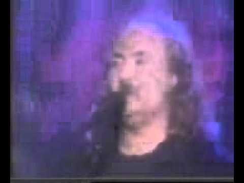 David Crosby - Hero (Live)