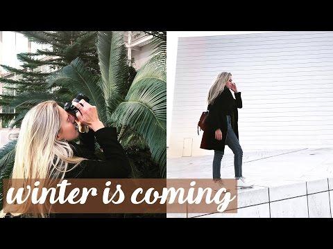 Winter is Coming to Oslo   Cornelia
