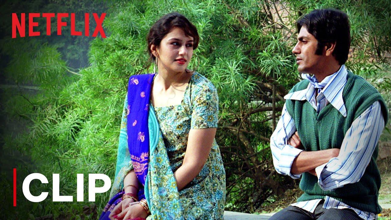 Permission Leni Chahiye, Na? | Nawazuddin Siddiqui | Gangs of Wasseypur | Netflix India
