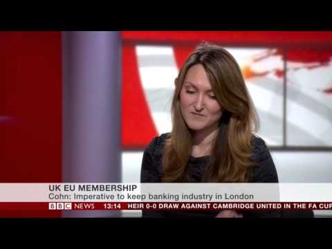 BBC News - Business for New Europe 25/01/2015