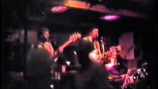 Earthtones Live  - Hangdog Hotel Room