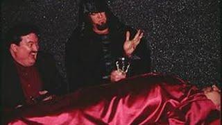 "Undertaker 1999 Era ""Ministry Of Darkness"" Vol. 1"