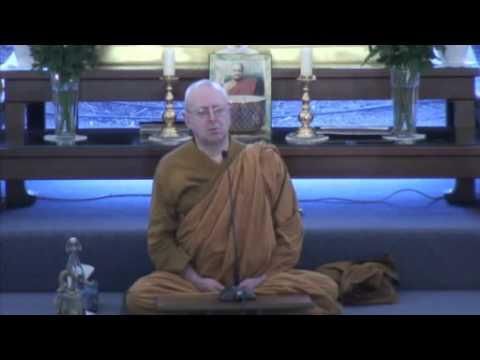 Meditation 28-07-2012