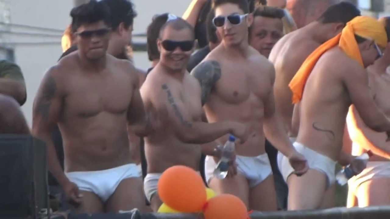 gay panty slave