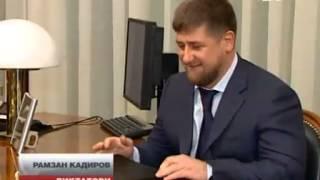 ДИКТАТОРЫ. РАМЗАН КАДЫРОВ