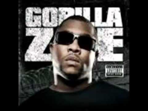 Клип Gorilla Zoe - I'm Dumb