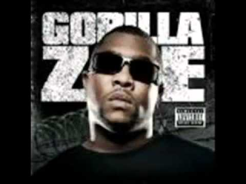 Gorilla Zoe  Im Dumb