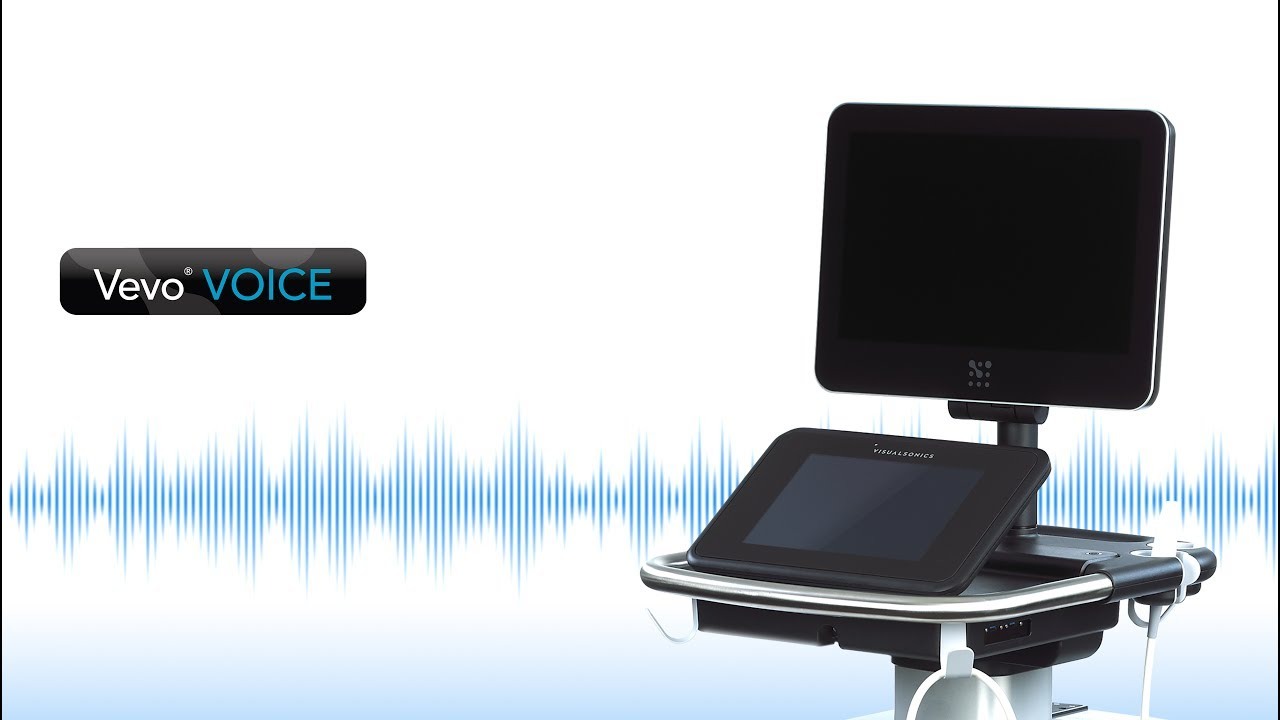 Vevo Voice | accela