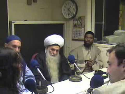 Intercontinental Radio Interview