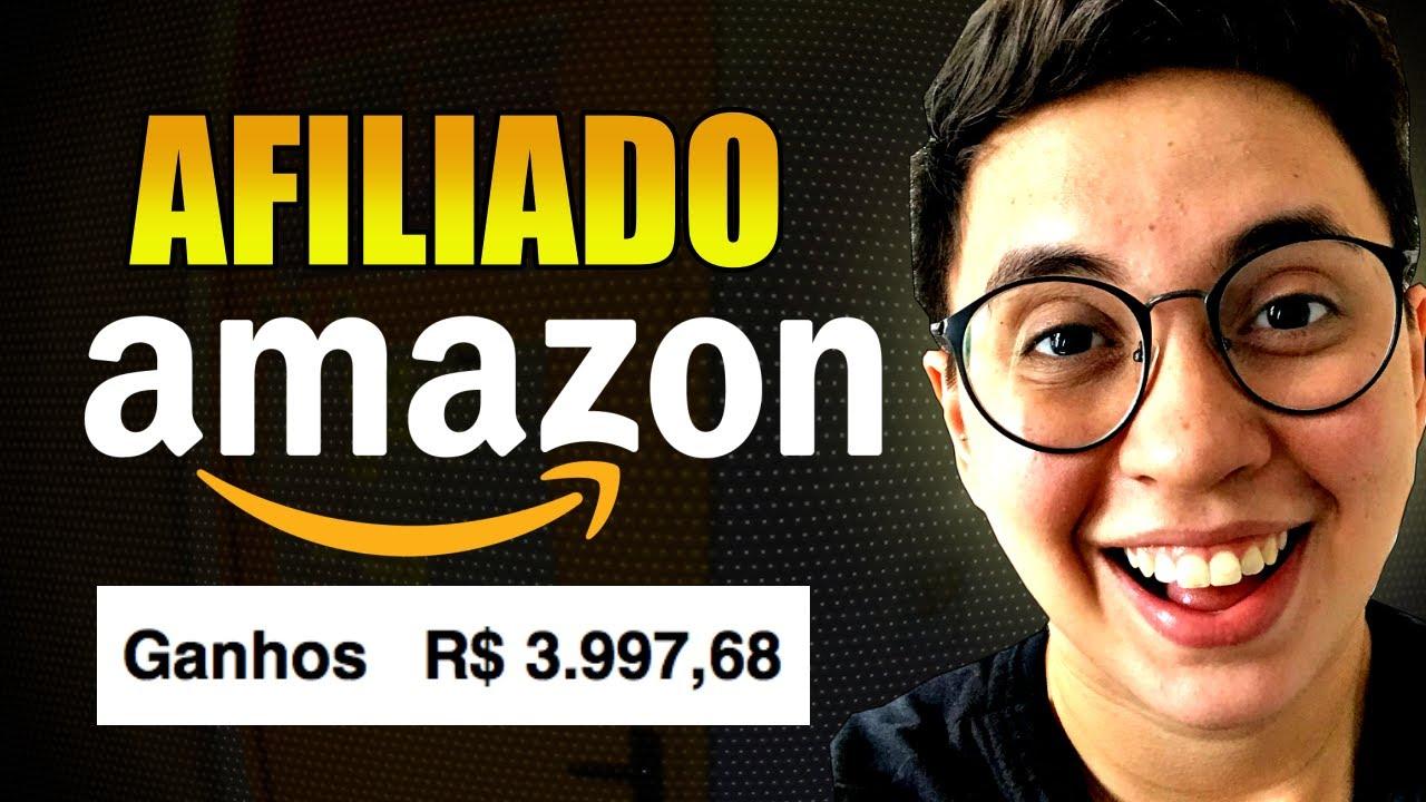 Afiliado Amazon como funciona em 2020: TUDO que você precisa saber AGORA! (PARTE 1)