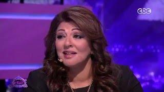 بالفيديو.. هالة صدقي تكشف عن تفاصيل خلافها مع ماجدة زكي