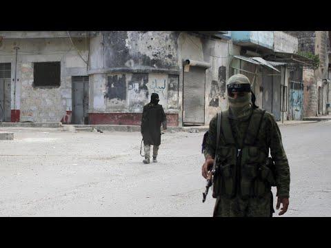 أخبار عربية | انتهاكات واسعة لهيئة تحرير الشام في محافظة #إدلب  - نشر قبل 2 ساعة