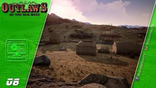 🐎 Outlaws of the Old West  ▶08  🤠  Western Survival | deutsch