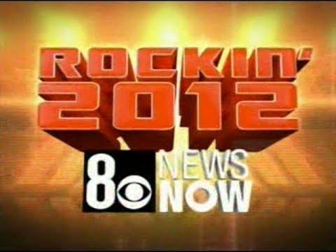 2011 - Full Show - Las Vegas New Years Eve - KLAS TV - YouTube