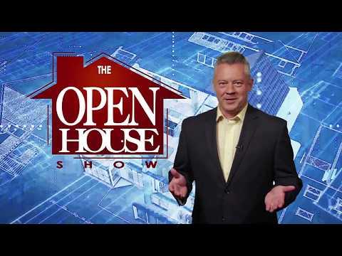 The Open House Show El Paso 8-6-17