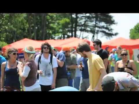 Summer Camp Music Festival 2011
