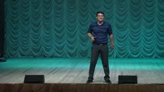 Влад Порфиров ''Одинокий волк''