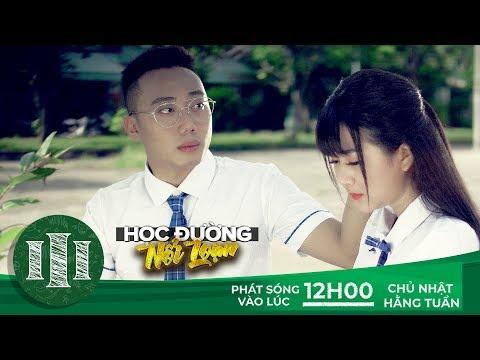 PHIM CẤP 3 - Phần 7 : Trailer 09 | Phim Học Đường 2018 | Ginô Tống