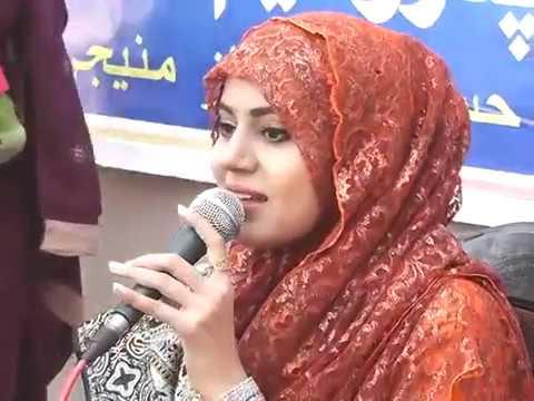 Latest Heart Touching Arbi Naat 2018 -Maula Ya Salli Wa Sallim ORIGINAL VIDEO-( KakaTua )