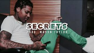 "[FREE] Lil Durk x Moneybagg Yo Type Beat ""Secrets"" (Prod. Mason Taylor)"