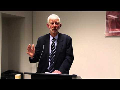 Family and Work in 21st Century Australia - Joe de Bruyn
