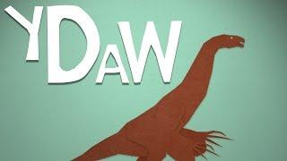 Therizinosaurus: Your Dinosaurs Are Wrong #11