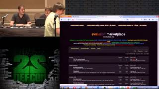 DEF CON 22 - Metacortex and Grifter - Touring the Darkside of the Internet. An Introduction to Tor