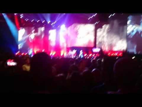 Avenged sevenfold -Hail to the King Live Stuttgart Concert -Hanns-Martin-Schleyer-Halle