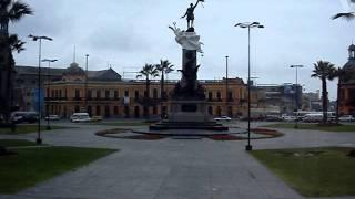 Baixar LIMA Peru Plazas, Squares 1 Plaza Bolognesi