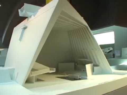 """Marcel Breuer - Design and Architecture"" a Vitra Design Museum travelling exhibition"