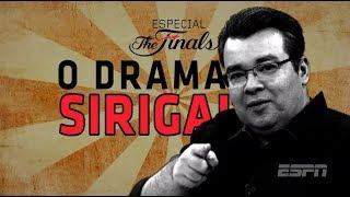 Duplo-Duplo #13 | Narrar NBA, dramas da sirigaita e a diva Rômulo Mendonça