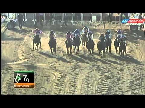 7η ιπποδρομία - ΦΥΤΑΚΗΣ ΣΤΑΡ -1500 μέτρα (53η) 26-06-15