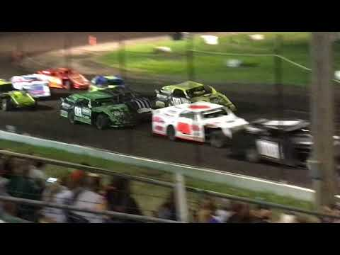 Hancock County Speedway 5-18-18