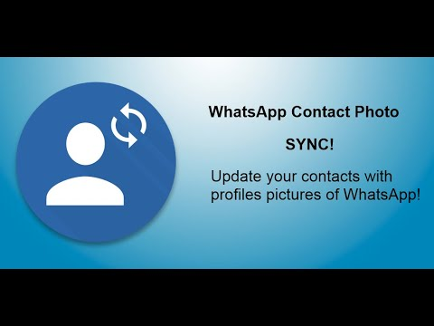 Contact Photo Sync For Pc - Download For Windows 7,10 and Mac