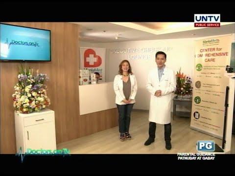 UNTV: Doctos on TV (August 14, 2016)